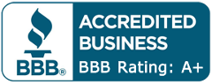 See Zinzola Plumbing A+ Rating on BBB